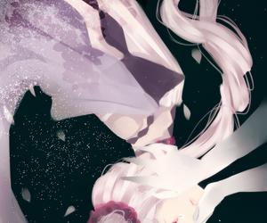 christa, diabolik lovers, and anime image