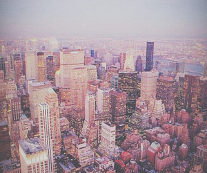 backround, nyc, and thanks image