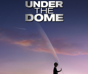 under the dome and series image