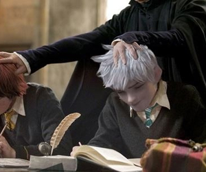 harry potter, dreamworks, and jack frost image
