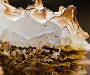 torta rogel image