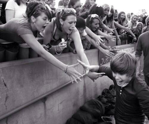 justin bieber, beliebers, and kidrauhl image