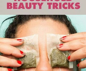 beauty, diy, and health image