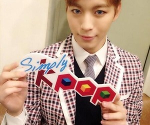 k-pop, vixx, and hong bin image
