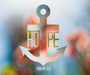 anchors, believe, and anchor image