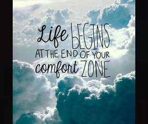 sky, life, and quotes image