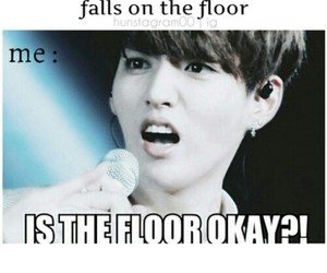 exo, funny, and kris image