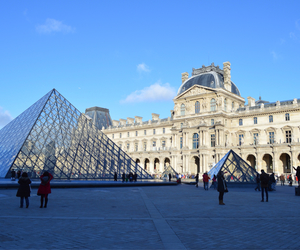 art, culture, and france image