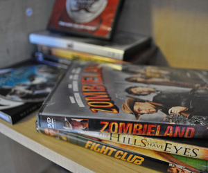 dvd and zombieland image
