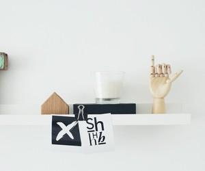 decoration, hand, and interior image