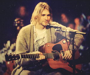 grunge and mtv unplugged in new york image