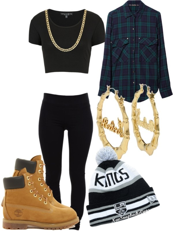 100 Stylish Girl Swag Outfits For School