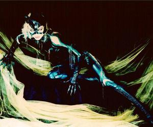 batman, cat woman, and catwoman image