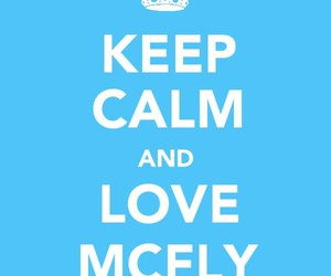 keep calm, McFly, and Queen image