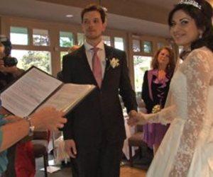 wedding videographer, wedding videography, and wedding videographers image