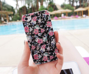 girly, iphone, and tumblr image