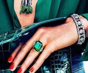 fashion and green image