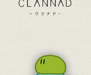 anime and clannad image