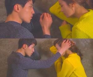 drama, korean, and sad image