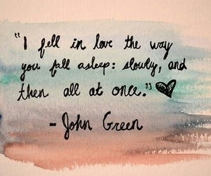 johngreen, tfios, and quotes image