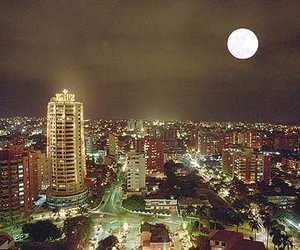 colombia and barranquilla image
