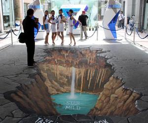 art and graffitti image