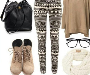 fashion, teen, and cute outfits image