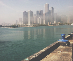 art, chill, and chicago image