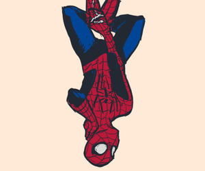 Marvel and spider image