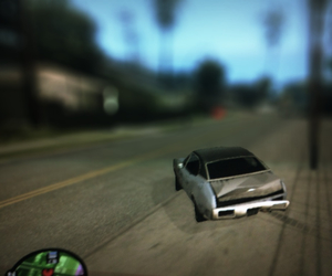 car, san andreas, and grand theft auto image