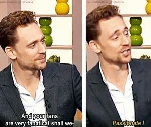 tom hiddleston, actor, and british image