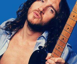 John Frusciante, rhcp, and red hot chili peppers image