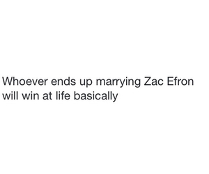 zac efron, love, and funny image