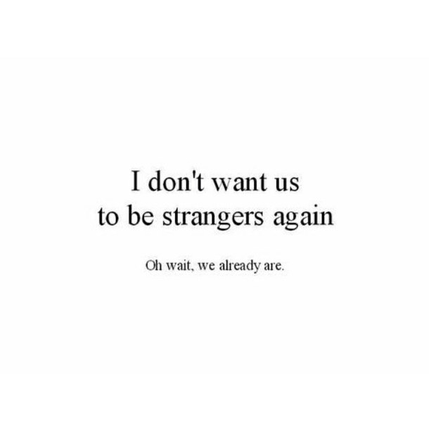 32 Images About Lovesad Quotes On We Heart It See More About