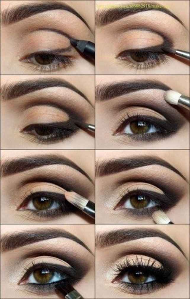 Pin By In Pursuit Of Beauty On Makeup Magic Pinterest
