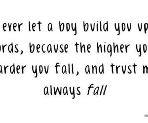 saying, cute quotes, and fall image