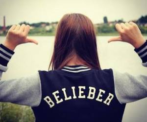 belieber, beliebers, and justin is my love <3 image
