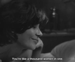 1959, movie, and hiroshima mon amour image