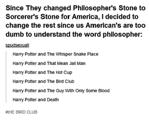 america, funny, and harry potter image