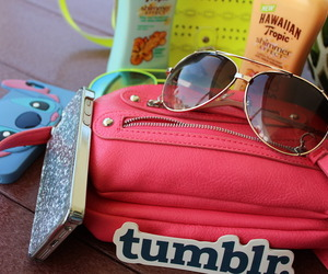 tumblr, bag, and iphone image