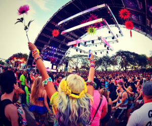 party, festival, and fest life image