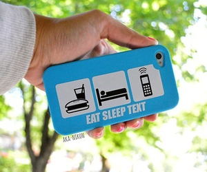 tumblr, iphone, and phone case image