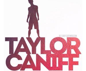 taylor, caniff, and magcon image
