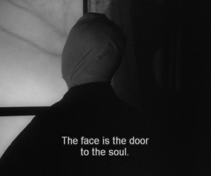 face and soul image