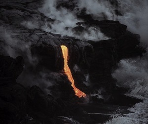 lava and photography image
