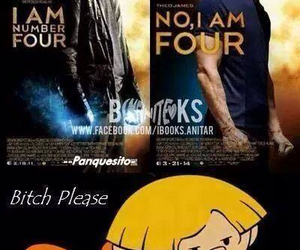 four, divergent, and 4 image