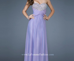 dress and la femme 18304 image
