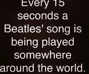 beatles, music, and proud image