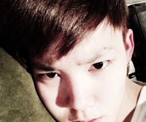 zelo, cutie, and contact lens image