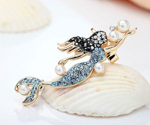 ear cuffs, mermaid, and princess image
